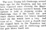 Auckland Star 27 June 1907.